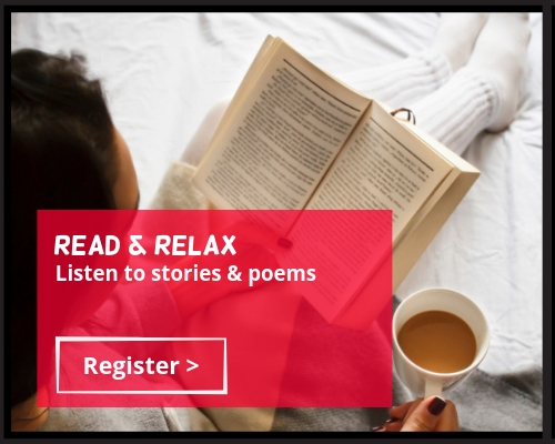read and relax workshops