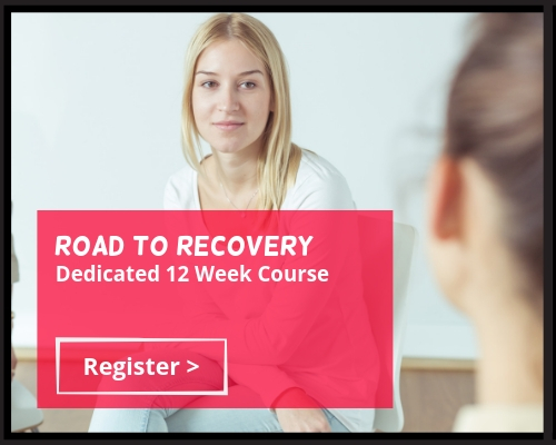 Road to recovery course