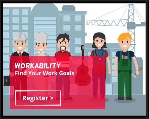 workabilty courses