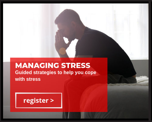 Stress management courses Fulham